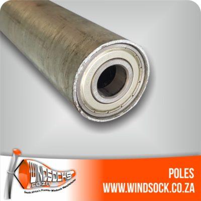 windsock pole