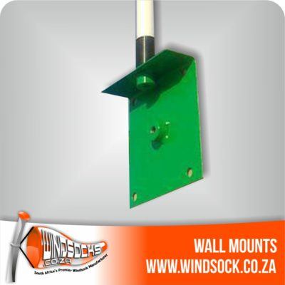 windsock wall bracket